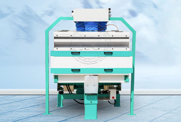 rice destoner machine-rice processing equipment