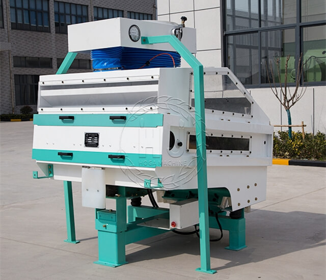 rice destoner machine cost-rice processing equipment