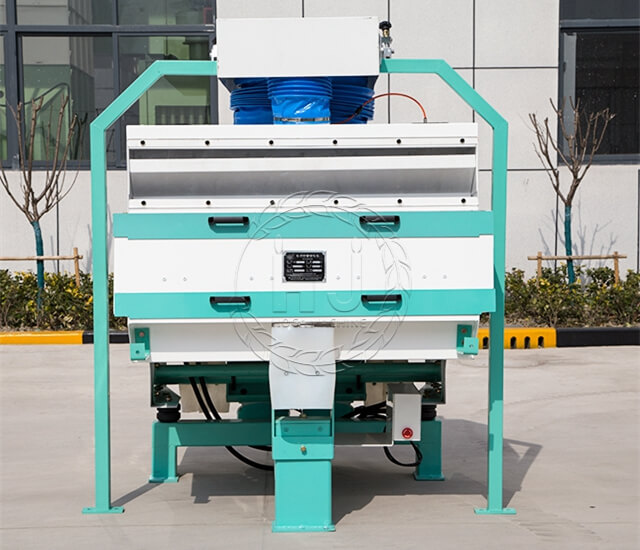 rice destoner machine for sale-rice processing equipment