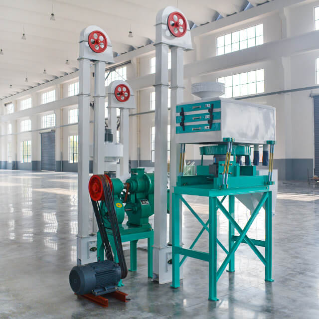 rice mill machinery for sale-hongjiamachinery