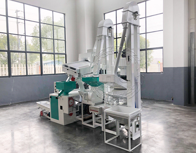 mini rice mill machine price-hongjiamachinery
